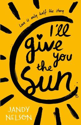 Picture of I'll Give You the Sun