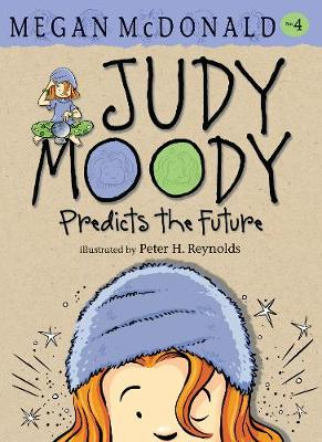 Picture of Judy Moody Predicts the Future