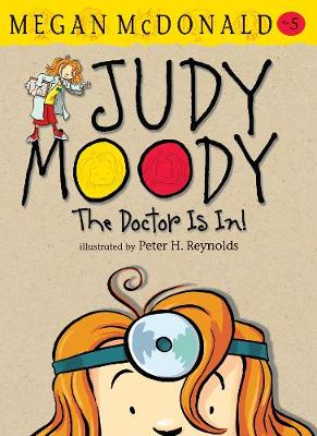 Picture of Judy Moody: The Doctor is In!