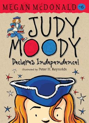 Picture of Judy Moody Declares Independence!