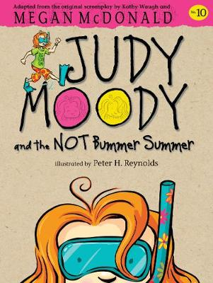 Picture of Judy Moody and the Not Bummer Summer