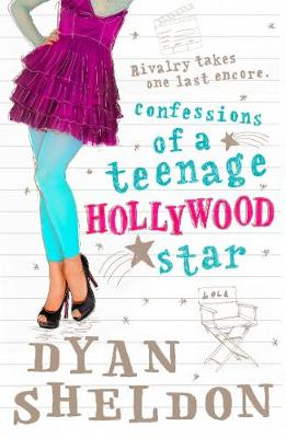 Picture of Confessions of a Teenage Hollywood Star