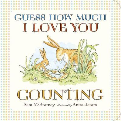 Picture of Guess How Much I Love You: Counting