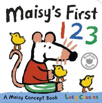 Picture of Maisy's First 123: A Maisy Concept Book