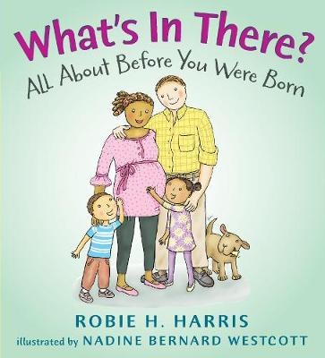 Picture of What's in There?: All About Before You Were Born