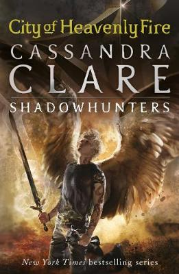 Picture of The Mortal Instruments 6: City of Heavenly Fire