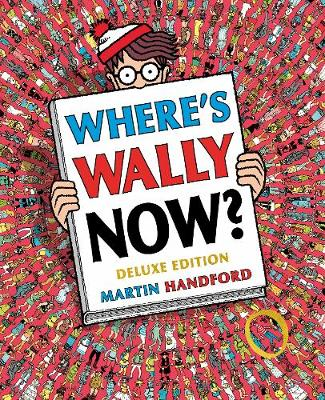Picture of Where's Wally Now?