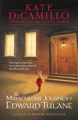 Picture of The Miraculous Journey of Edward Tulane