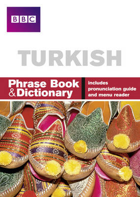 Picture of BBC Turkish Phrasebook and Dictionary