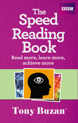 Picture of The Speed Reading Book: Read More, Learn More, Achieve More