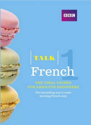 Picture of Talk French: 1