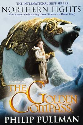 Picture of The Golden Compass (Film Cover)