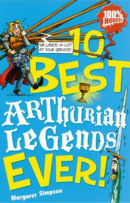 Picture of 10 Best Arthurian Legends Ever