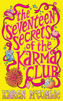 Picture of The Seventeen Secrets of the Karma Club