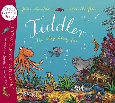 Picture of Tiddler