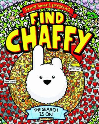 Picture of Find Chaffy