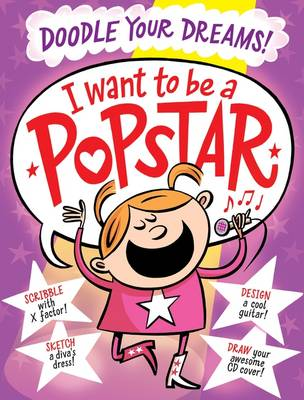 Picture of I Want To Be A Popstar