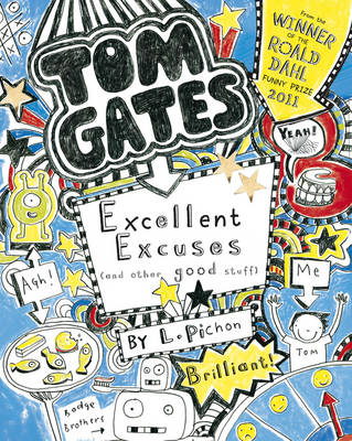 Picture of Excellent Excuses (And Other Good Stuff)