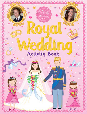 Picture of Royal Wedding: Activity Book