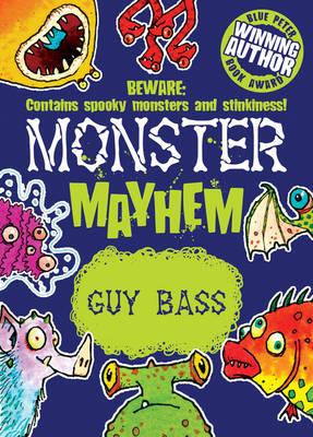 Picture of Monster Mayhem