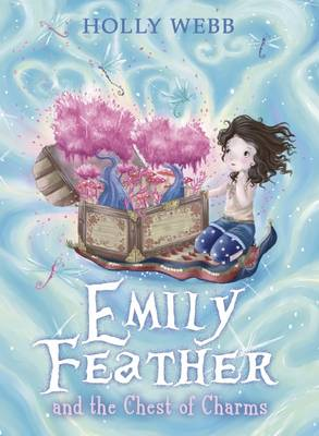 Picture of Emily Feather and the Chest of Charms