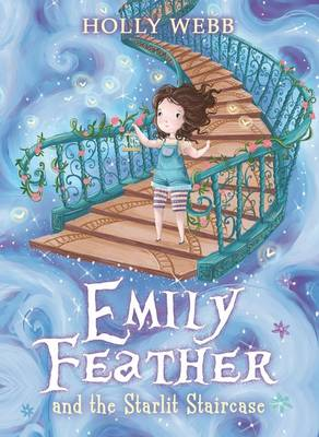 Picture of Emily Feather and the Starlit Staircase