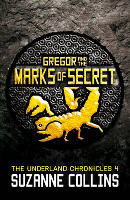 Picture of Gregor and the Marks of Secret