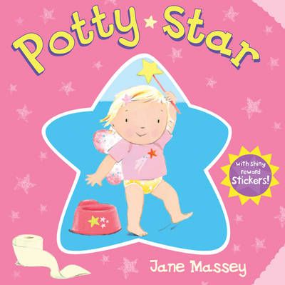Picture of Potty Star