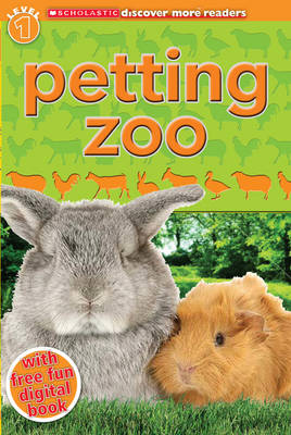 Picture of Petting Zoo