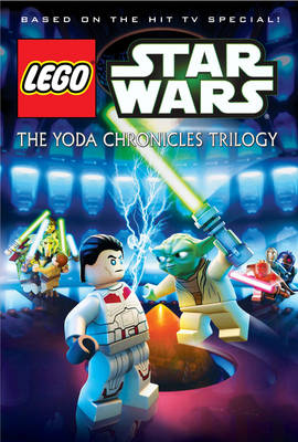 Picture of Lego Star Wars: the Yoda Chronicles Trilogy