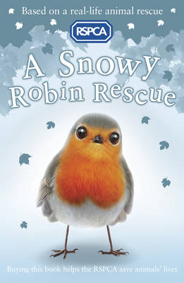 Picture of A Snowy Robin Rescue