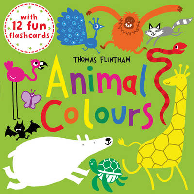 Picture of Animal Colours