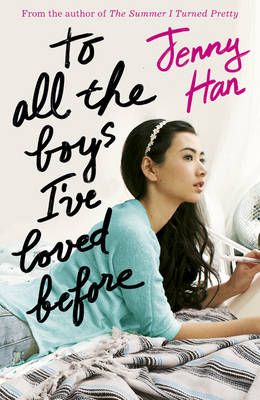 Picture of To All the Boys I've Loved Before