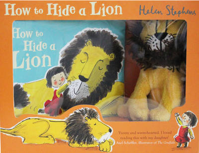 Picture of How to Hide a Lion Gift Set