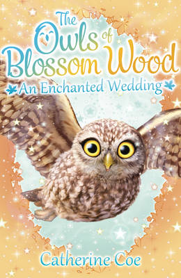 Picture of Owls of Blossom Wood: An Enchanted Wedding: 6