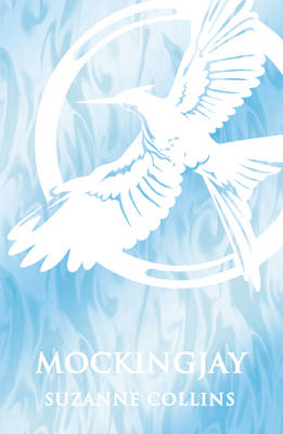 Picture of Mockingjay
