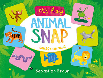 Picture of Let's Play! Animal Snap