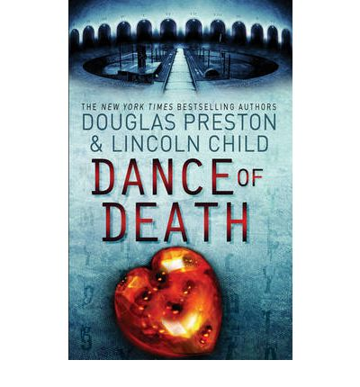 Picture of CLEARANCE- DANCE OF DEATH P/B