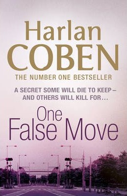 Picture of One False Move Book 5