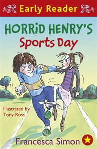 Picture of Horrid Henry Sports Day