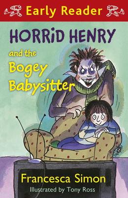 Picture of Horrid Henry - Bogey Babysitter
