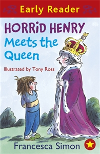 Picture of Horrid Henry - Meets The Queen