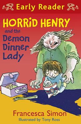 Picture of Horrid Henry - Demon Dinner