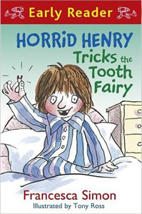 Picture of Horrid Henry - Tricks the Toothfairy