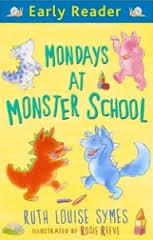 Picture of Mondays At Monster School
