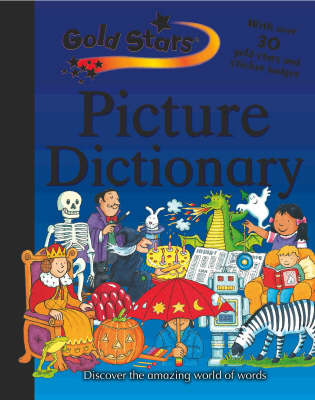 Picture of Picture Dictionary