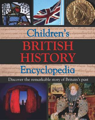 Picture of Reference 8+: British History