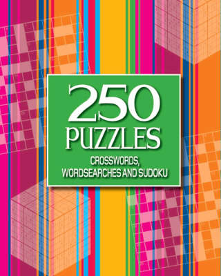 Picture of 250 Puzzles