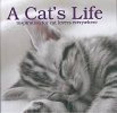 Picture of Inspirational Books: A Cat's Life