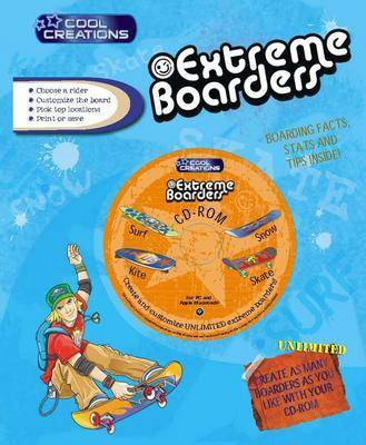 Picture of Extreme Boarders